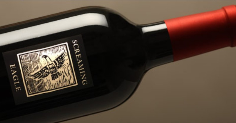 blog vin beaux-vins oenologie dégustation screaming eagle vins plus cher monde