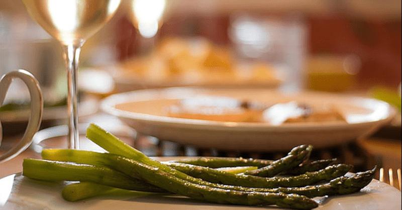 blog vin beaux-vins oenologie dégustation vins asperges