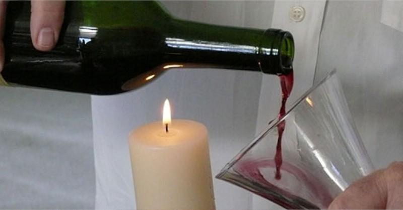 blog vins Beaux-Vins oenologie dégustation dépôt vin décanter