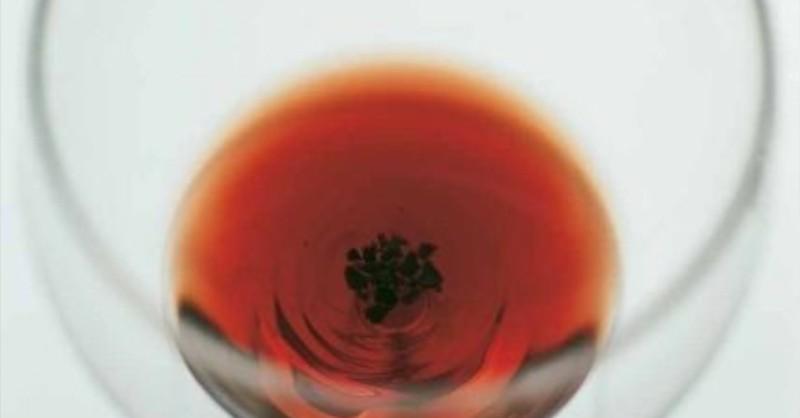 blog vins Beaux-Vins oenologie dégustation dépôt vin rouge