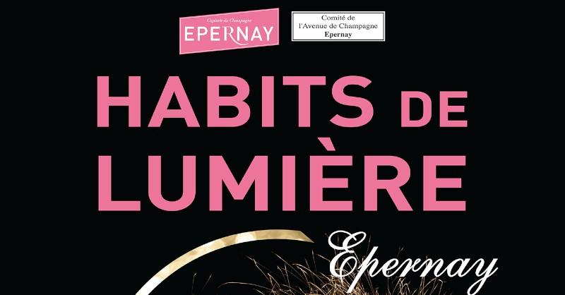 blog vin Beaux-Vins événement sortie salon œnologie dégustation décembre epernay habits de lumiere