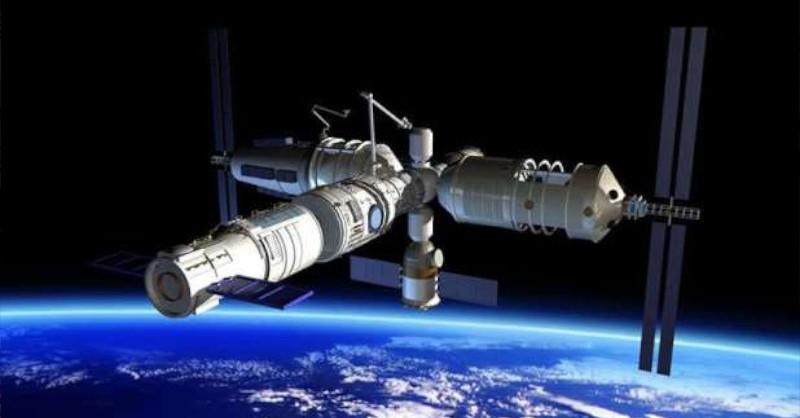 Blog vin Beaux-Vins oenologie dégustation Chine fusée espace vigne station spatiale
