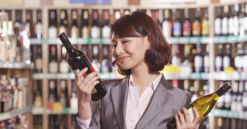Blog vin Beaux-Vins oenologie vin dégustation consommation vignoble chine