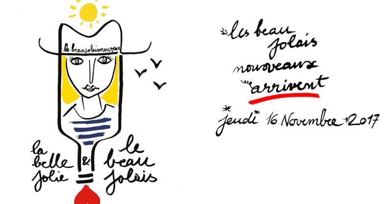 blog vin beaux-vins oenologie dégustation beaujolais nouveau