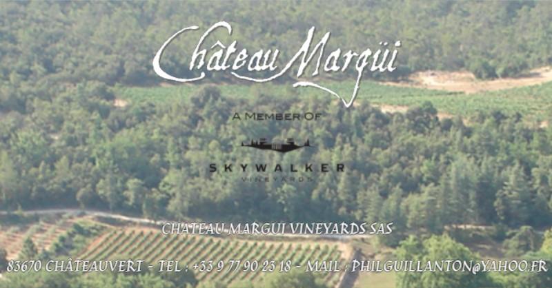 blog vins beaux-vins dégustation oenologie george lucas vin chateau margui