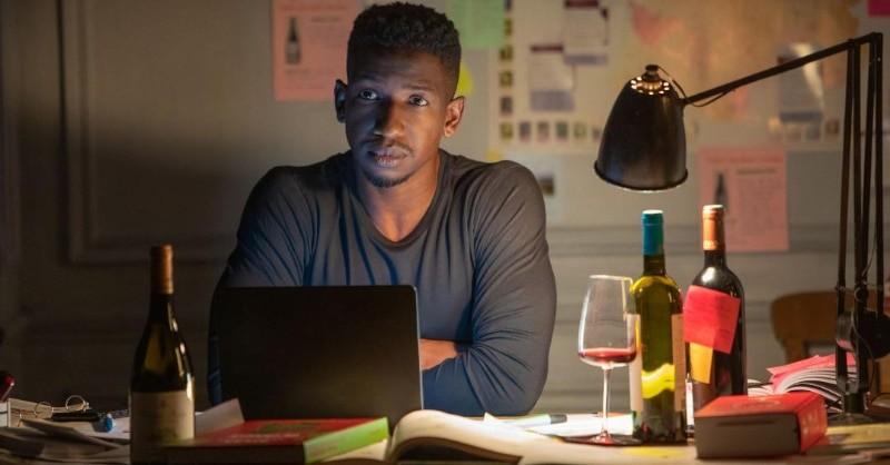 blog vin beaux-vins Netflix Albert Bichot Chablis Le Goût du Vin