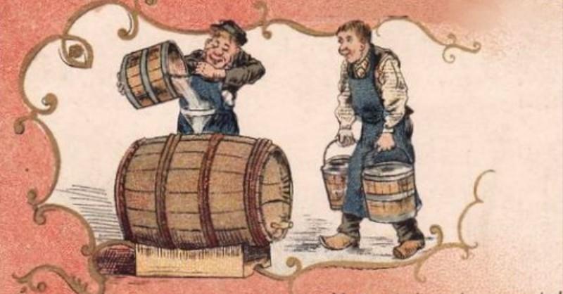 blog vin beaux-vins mettre eau son vin sas corbet