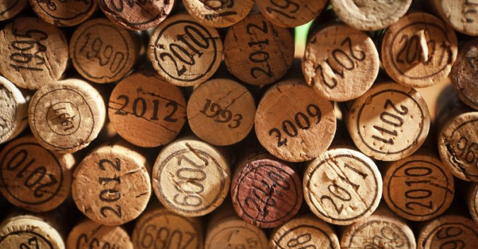 blog vin beaux-vins oenologie dégustation bouchons millésimes