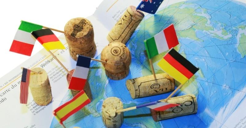 blog vin beaux-vins oenologie dégustation vins monde concurrence
