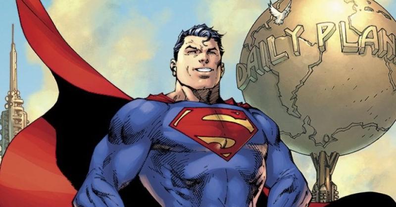 blog vin super-heros superman