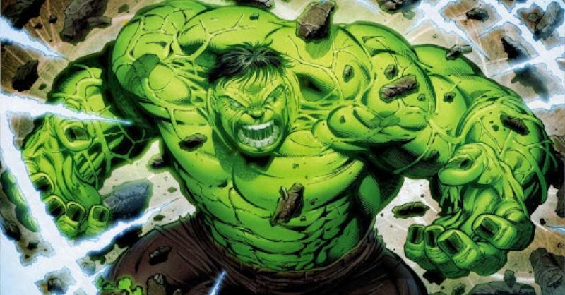 blog vin super-heros the hulk
