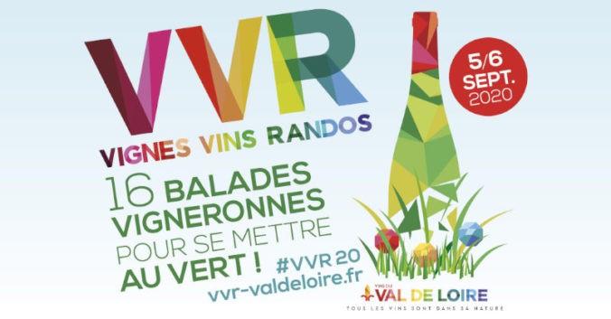 Blog vin beaux-vins VVR vins vignes randis val de loire evenement septembre
