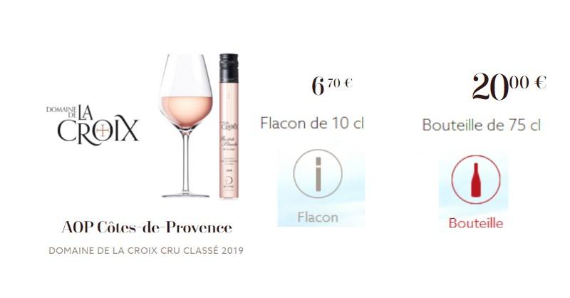 Blog vin beaux-vins innovation technologie d-vine prix