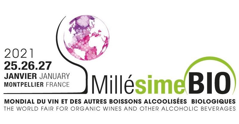 Millésime Bio 2021 - La salon mondial du vin biologique - Beaux-Vins