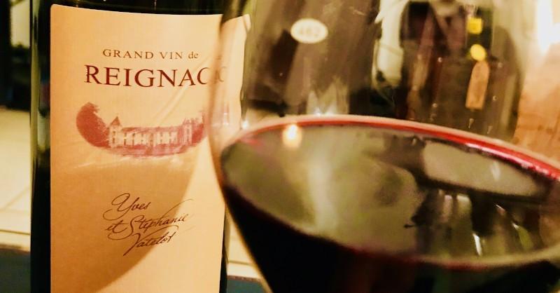 blog vin rouge chateau reignac beaux-vins bordeaux