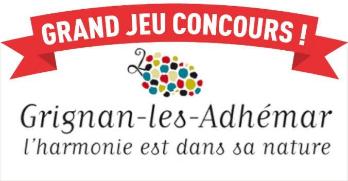 blog vin beaux-vins grignan-les-adhemar concours