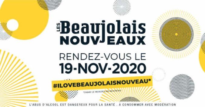 blog vin beaux-vins beaujolais nouveaux 2020