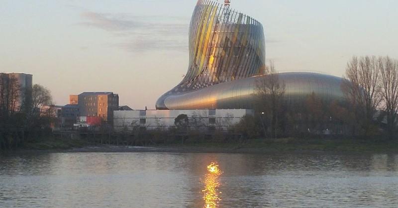 blog vin beauxvins cite du vin bordeaux inauguration