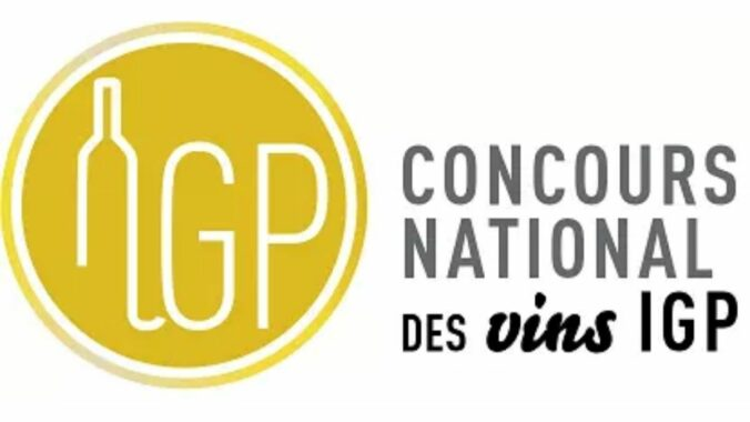 Logo Concours National IGP
