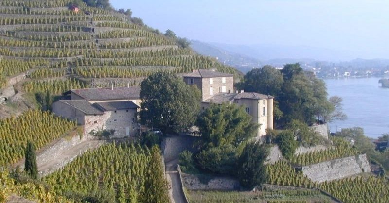 Chateau Grillet