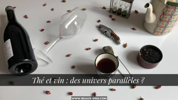 The et vin des univers paralleles