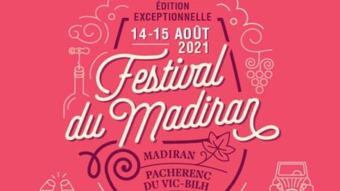 festival du madiran