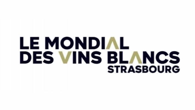 Le Mondial des Vins Blancs Strasbourg