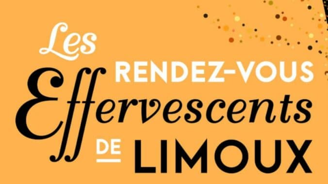 Les Rendez-Vous Effervescents de Limoux
