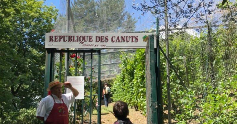 Rencontre avec la République des Canuts